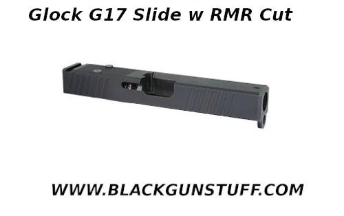 Glock G17 Slide w RMR cut