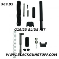 Glock slide kit