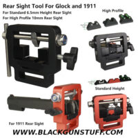 1911 and Glock Sight Tool $49.95