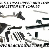 glock completion kit