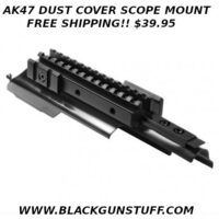 ak47 scope mount