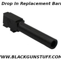 Glock 19 barrel