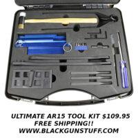 ar15 tool kit