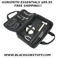 Gunsmith Tool Kit