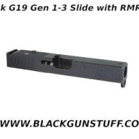 Glock G19 Polymer 80 Completion kit