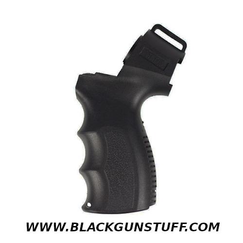 Mossber Pistol Grip